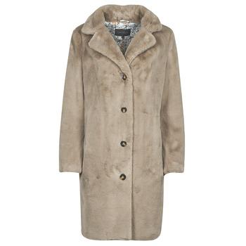Ruhák Női Kabátok Oakwood CYBER Szürke