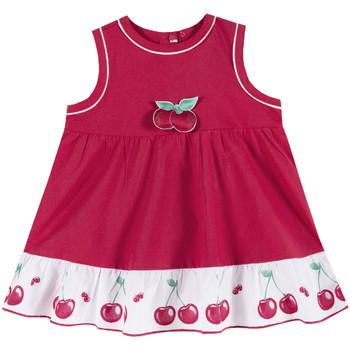 Ruhák Lány Rövid ruhák Chicco 09003398000000 Piros