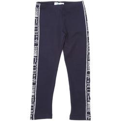 Ruhák Lány Legging-ek Melby 70F5655 Kék