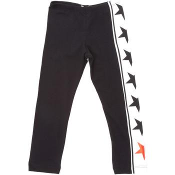 Ruhák Lány Legging-ek Melby 70F5655 Fekete