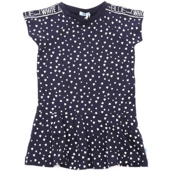 Ruhák Lány Rövid ruhák Melby 70A5705 Kék