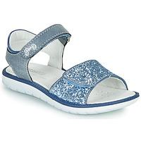 Cipők Lány Szandálok / Saruk Primigi ALEX Kék