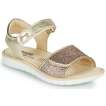 Cipők Lány Szandálok / Saruk Primigi CYRIELLE Arany