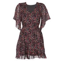 Ruhák Női Rövid ruhák Ikks BS30205-02 Sokszínű