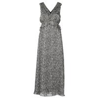 Ruhák Női Hosszú ruhák Ikks BS30265-02 Fekete