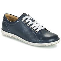 Cipők Női Oxford cipők Casual Attitude OULETTE Tengerész