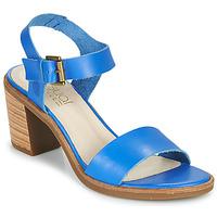 Cipők Női Szandálok / Saruk Casual Attitude CAILLE Kék