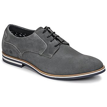 Cipők Férfi Oxford cipők Casual Attitude OLEO Szürke