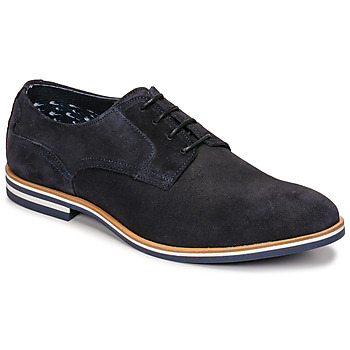Cipők Férfi Oxford cipők Casual Attitude OLEO Tengerész