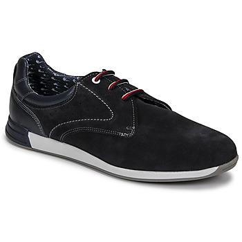 Cipők Férfi Oxford cipők Casual Attitude OLEON Tengerész