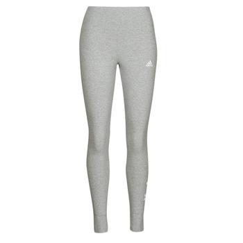 Ruhák Női Legging-ek adidas Performance W LIN LEG Szürke