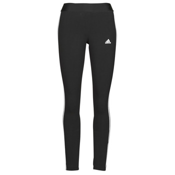Ruhák Női Legging-ek adidas Performance W 3S LEG Fekete