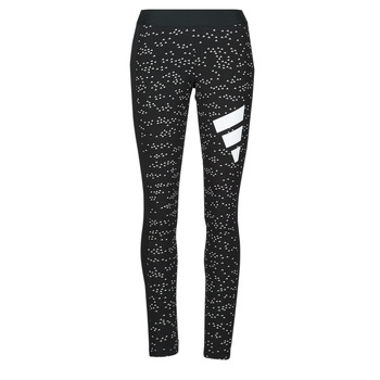 Ruhák Női Legging-ek adidas Performance W WIN TIGHT Fekete