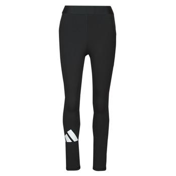 Ruhák Női Legging-ek adidas Performance TF ADILIFE T Fekete