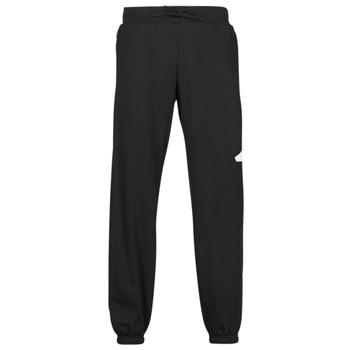Ruhák Férfi Futónadrágok / Melegítők adidas Performance M FI Pant 3B Fekete