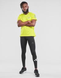 Ruhák Férfi Legging-ek adidas Performance TF 3 BAR LT Fekete