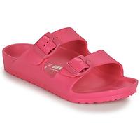 Cipők Lány Papucsok Birkenstock ARIZONA EVA Rózsaszín