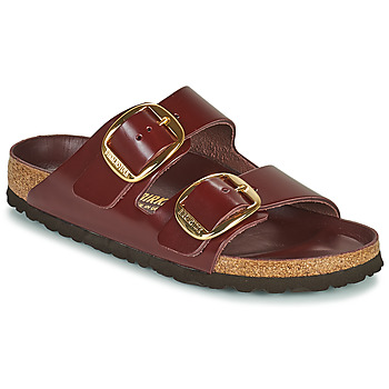 Cipők Női Papucsok Birkenstock ARIZONA BIG BUCKLE Bordó