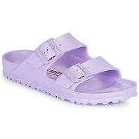 Cipők Női Papucsok Birkenstock ARIZONA EVA Lila