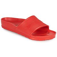Cipők Férfi Papucsok Birkenstock BARBADOS EVA Piros