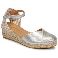 Cipők Női Szandálok / Saruk Betty London INONO Ezüst