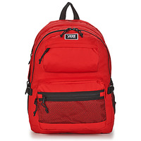 Táskák Hátitáskák Vans WM STASHER BACKPACK Racing / Piros