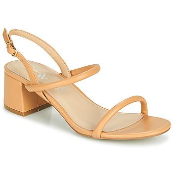 Cipők Női Szandálok / Saruk Vanessa Wu SD2253CM Teve