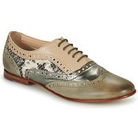 Cipők Női Oxford cipők Melvin & Hamilton SONIA 1 Szürke