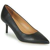 Cipők Női Balerina cipők  JB Martin TADELYS Fekete