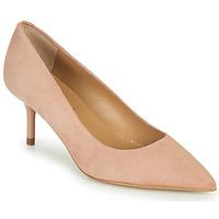 Cipők Női Balerina cipők  JB Martin TADELYS Barna