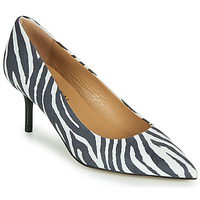 Cipők Női Balerina cipők  JB Martin TADELYS Fehér