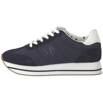 Cipők Női Rövid szárú edzőcipők S.Oliver 552361222805