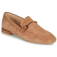 Cipők Lány Balerina cipők  JB Martin 2ALBI Barna
