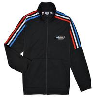 Ruhák Gyerek Melegítő kabátok adidas Originals GN7482 Fekete