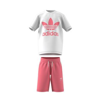 Ruhák Gyerek Együttes adidas Originals GP0195 Fehér