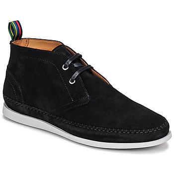 Cipők Férfi Csizmák Paul Smith NEON Tengerész