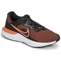Cipők Férfi Futócipők Nike RENEW RUN 2 Fekete  / Piros