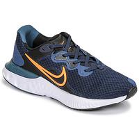 Cipők Férfi Futócipők Nike RENEW RUN 2 Kék