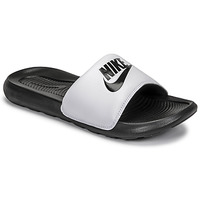 Cipők Férfi strandpapucsok Nike VICTORI BENASSI Fekete  / Fehér