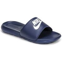 Cipők Férfi strandpapucsok Nike VICTORI BENASSI Kék