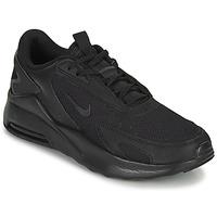 Cipők Férfi Rövid szárú edzőcipők Nike AIR MAX BOLT Fekete