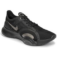 Cipők Férfi Multisport Nike SUPERREP GO Fekete