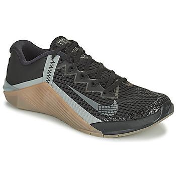 Cipők Férfi Multisport Nike METCON 6 Fekete  / Szürke