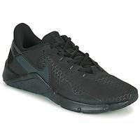 Cipők Férfi Multisport Nike LEGEND ESSENTIAL 2 Fekete  / Szürke