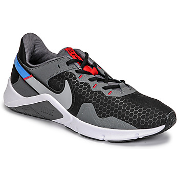 Cipők Férfi Multisport Nike LEGEND ESSENTIAL 2 Szürke / Kék