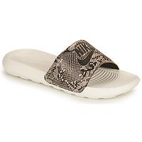 Cipők Női strandpapucsok Nike VICTORI PRINT BENASSI Keki