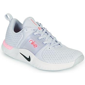Cipők Női Multisport Nike RENEW IN-SEASON TR 10 Kék / Piros