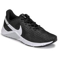 Cipők Női Multisport Nike LEGEND ESSENTIAL 2 Fekete  / Fehér