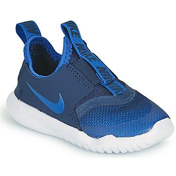 Cipők Fiú Multisport Nike FLEX RUNNER TD Kék