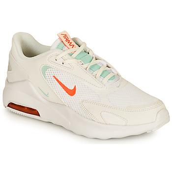 Cipők Női Rövid szárú edzőcipők Nike NIKE AIR MAX MOTION 3 Fehér / Kék